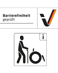 Abbildung: Barrierefreiheit