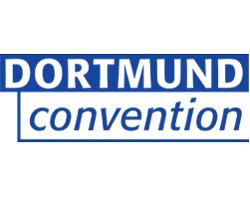 Abbildung: Logo DORTMUNDconvention